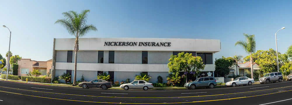 Nickerson Insurance Inc