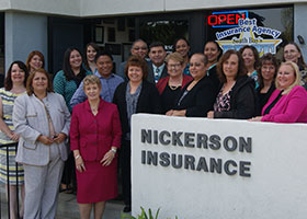 Nickeerson Insurance Group Photo