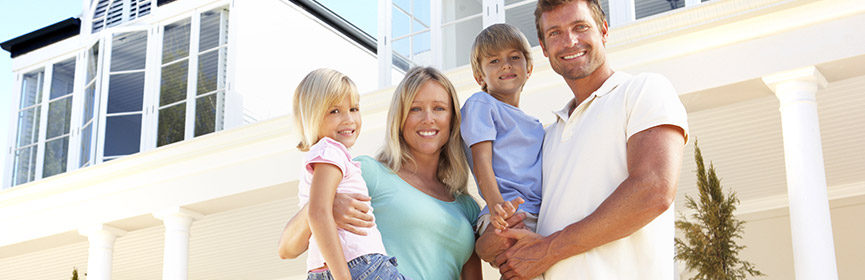Large - Protect Your Carson Home with Homeowner's Insurance
