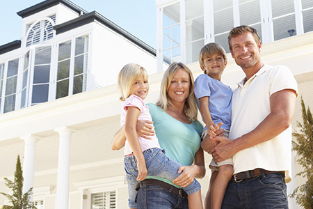 Small - Protect Your Family with Homeowner's Insurance in Carson