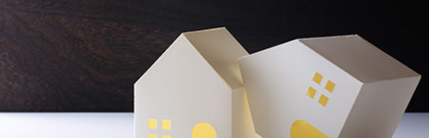 Earthquake Insurance Demonstrated Through Paper Houses
