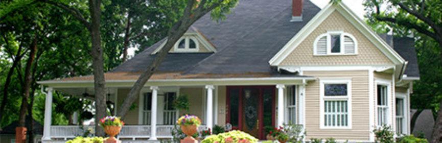 House With Earthquake Insurance